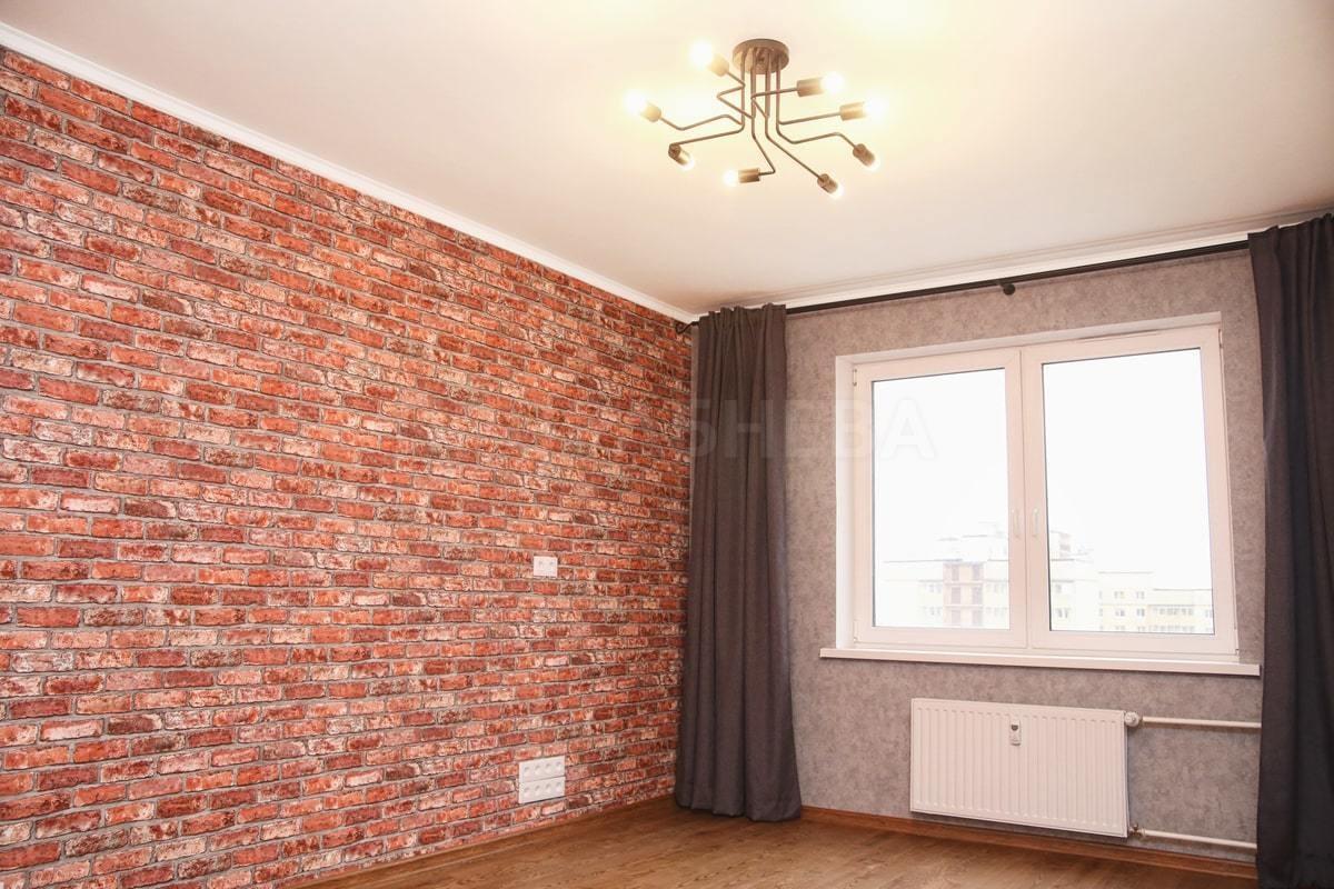 Ремонт квартиры с элементами контепорари и лофт