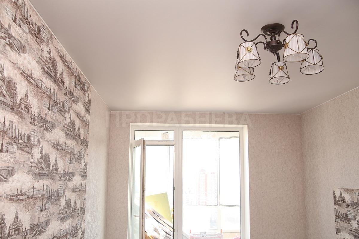 Ремонт 2-комнатной квартиры - Прораб Нева