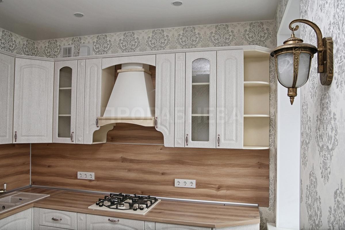 Ремонт кухни-гостиной - Прораб Нева