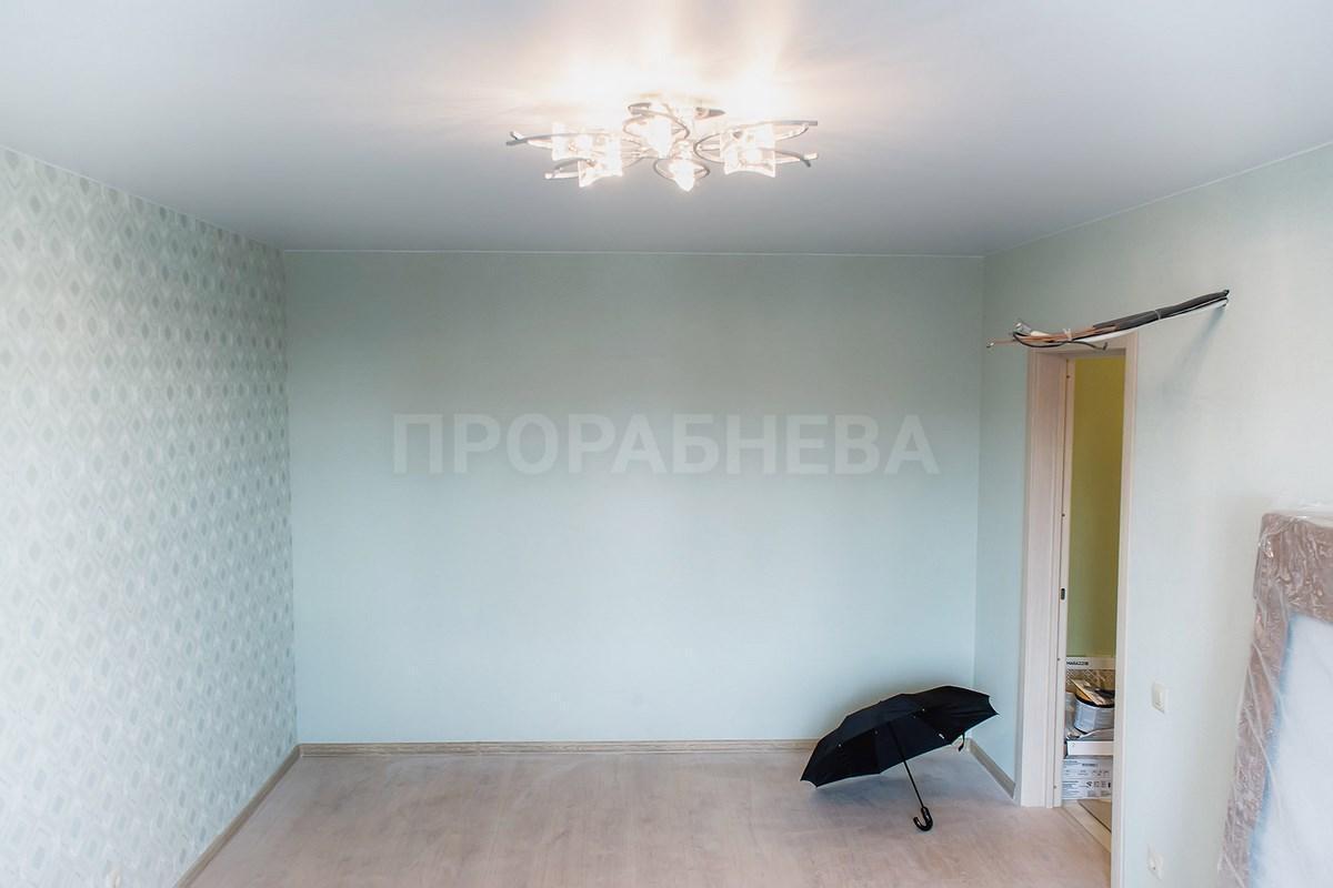 Ремонт 2-комнатной квартиры в брежневке - Прораб Нева