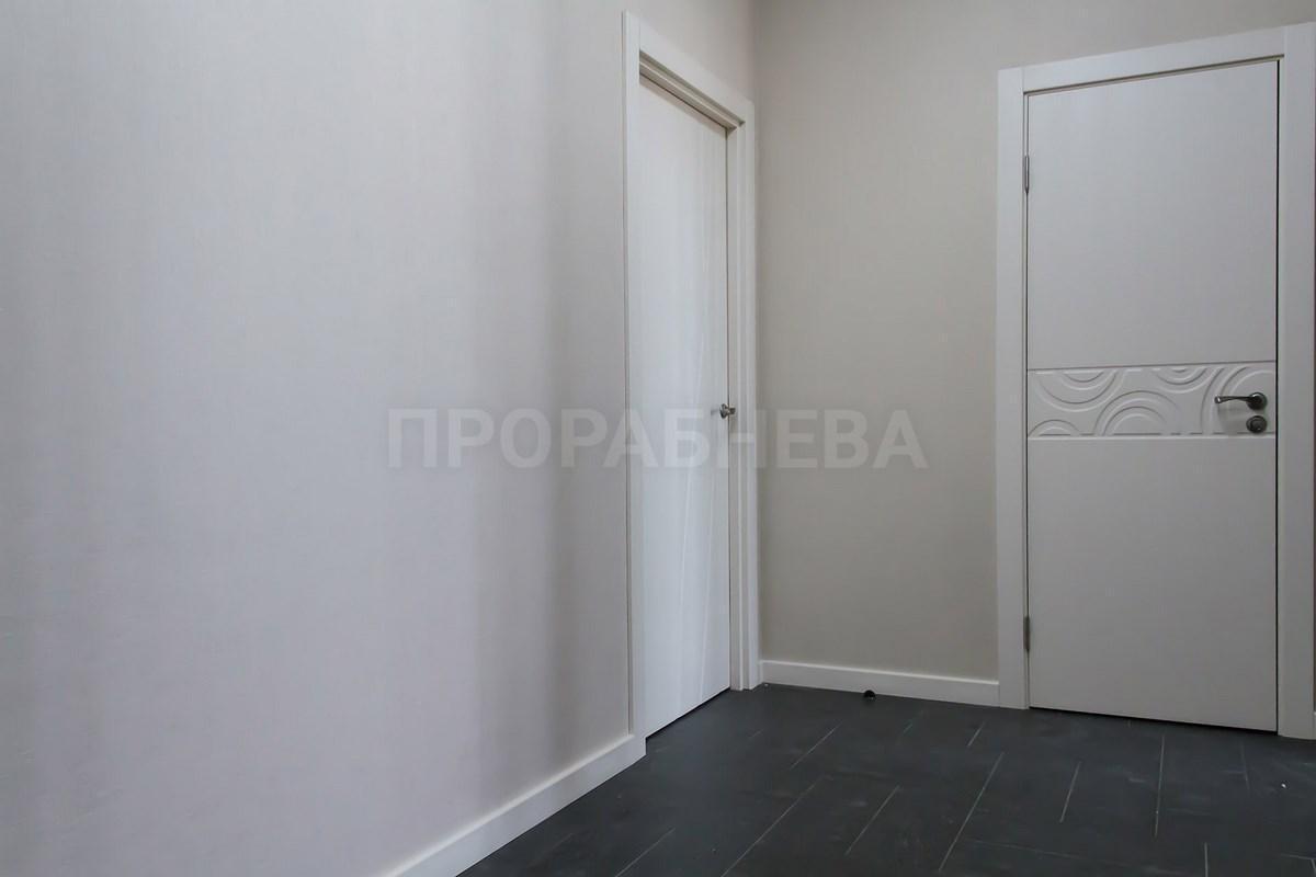 Ремонт 3-комнатной квартиры - Прораб Нева