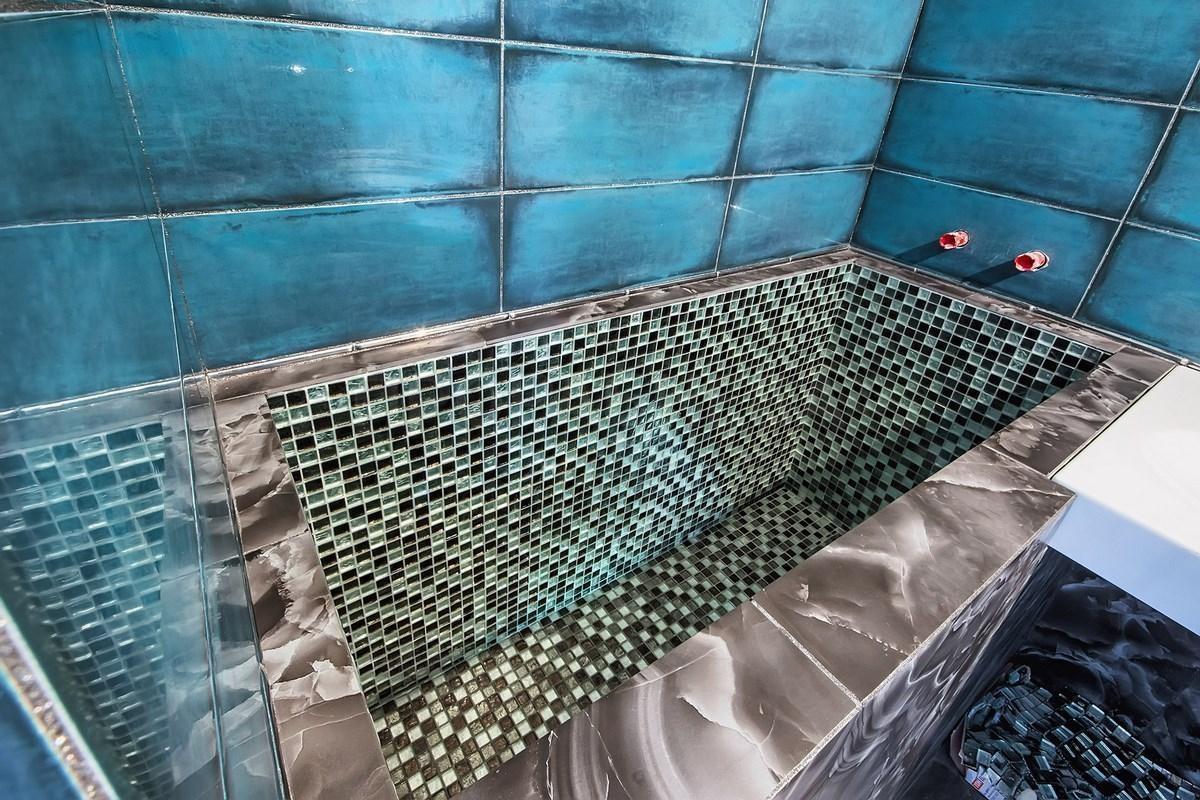 Эксклюзивный ремонт ванной - Прораб Нева