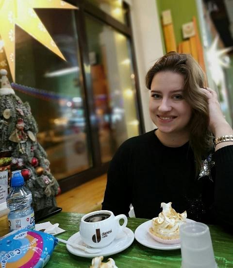 Светлана Лабецкая