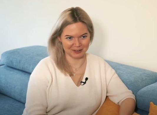 Анна Ковальская