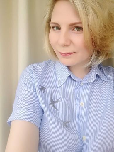 Нина Поршнева