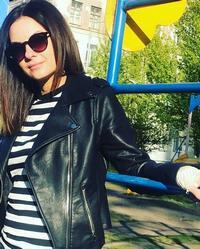 Анастасия Воронкова