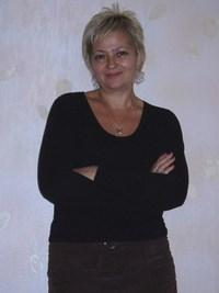 Алла Саплуновская