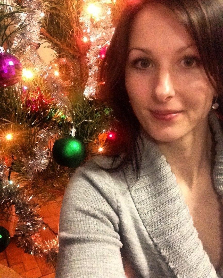 Карина Журова