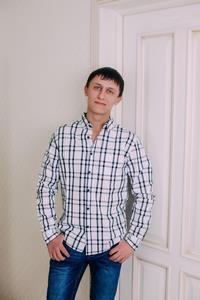 Олег Буров