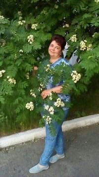 Елена Ларкина