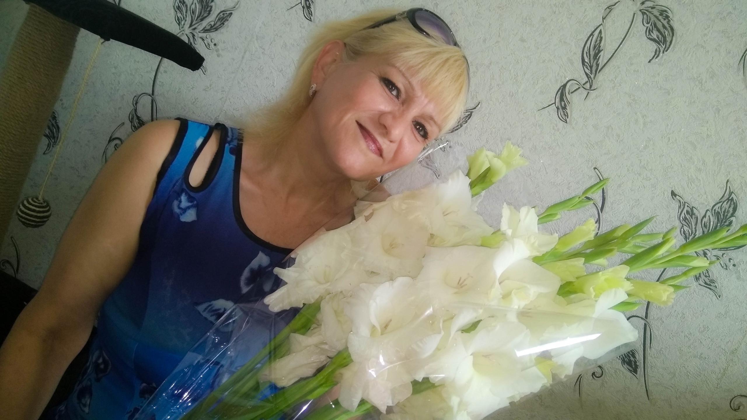 Галина Вербицкая