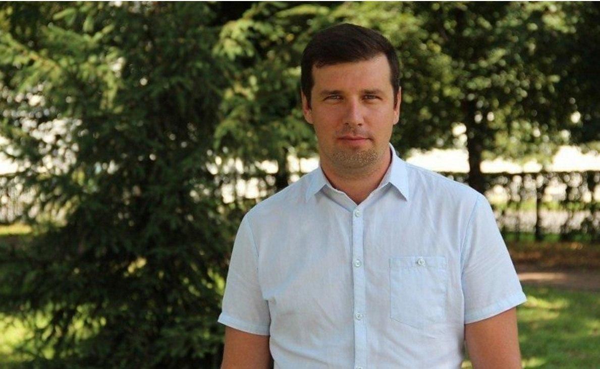 Максим Радковский