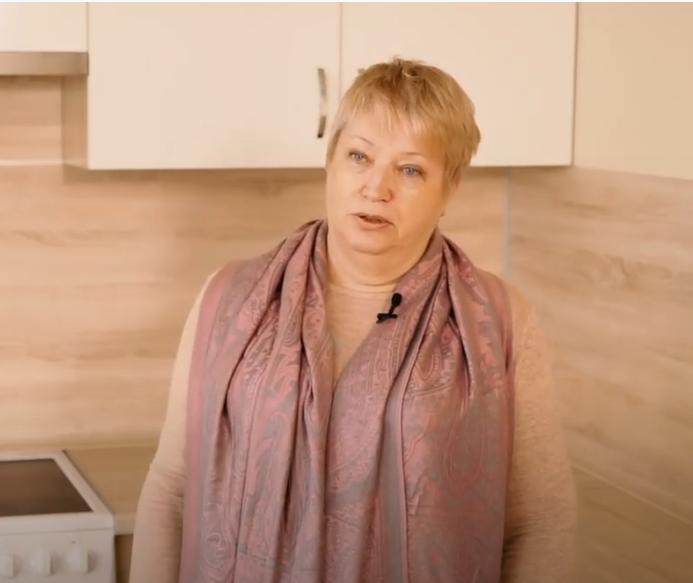 Мария Новожилова